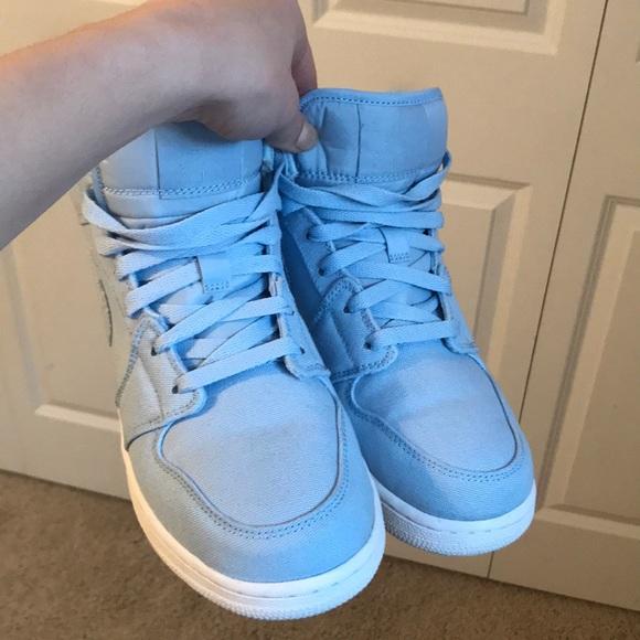 purchase cheap 19107 4429b Jordan Shoes - Nike Air Jordan 1 Mid Rise